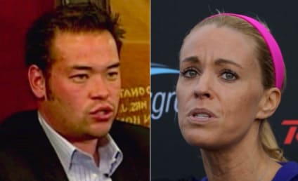 Jon Gosselin: Pissed at Kate Gosselin, Celebrity Apprentice Filming Schedule!