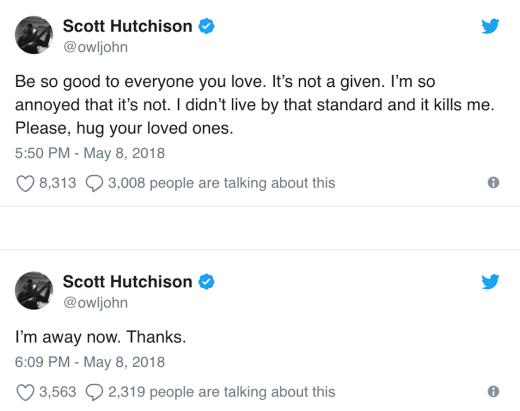 scotth tweets