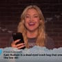 Kate Hudson Reads Mean Tweet