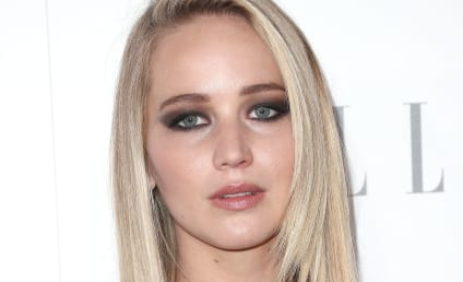 Jennifer Lawrence Told to Get Naked, Shed 15 Pounds for Role