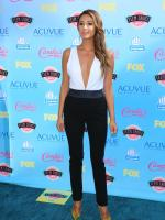 Shay Mitchell at the Teen Choice Awards