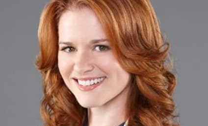 Sarah Drew Finally Speaks on Grey's Anatomy Firing: I Was Blindsided!