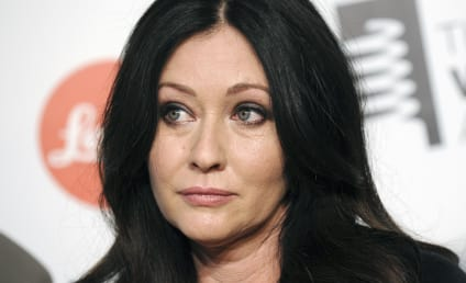 Shannen Doherty Reveals Breast Cancer Has Spread