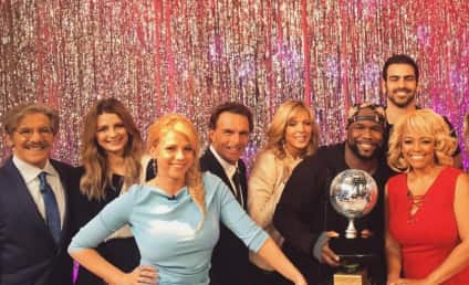 DWTS Cast: Insane Salaries Revealed!!!