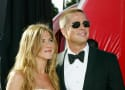 Jennifer Aniston & Brad Pitt: Were They CAUGHT KISSING?!