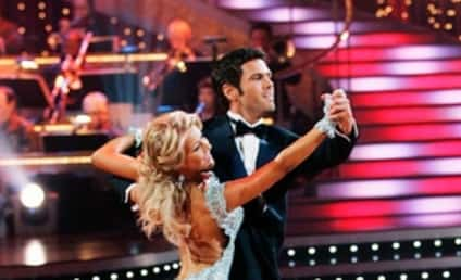 Dancing with the Stars Recap: Melissa, Gilles and Shawn, Oh My!