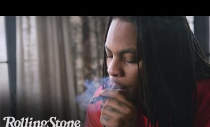 Waka Flocka Flame Declares 2016 Presidential Bid: See the Official Campaign Video!