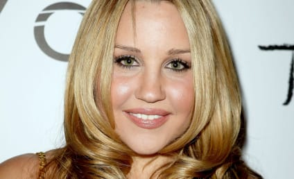 Amanda Bynes Involved in Hit-and-Run ... Again!