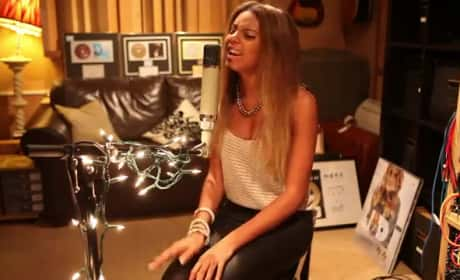 Ella-Paige Roberts Clarke Mash Up