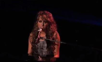 Angie Miller Dedicates American Idol Performance to Boston Bombing Victims