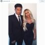 Aubrey O'Day and Pauly D Use A Lot of Filters