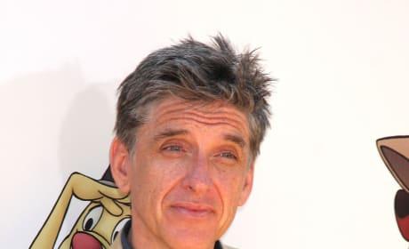 Craig Ferguson Pic