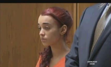 Teen Who Flipped Off Judge Apologizes, Avoids Slammer