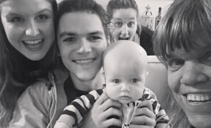 Roloff Family Photo Album: Little People, Lots of Love!