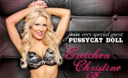 Gretchen Rossi to Strip Down for Halloween: You're Invited!