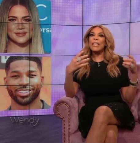 Wendy Talks Khloe