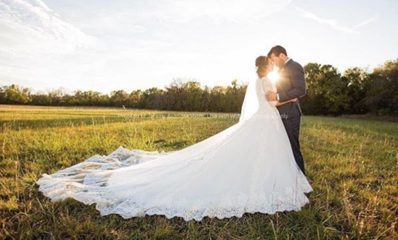 Hillbilly Wedding Dress 90 Perfect Jinger Duggar Wedding Dress