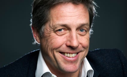 Hugh Grant Welcomes Fourth Child Since 2011!