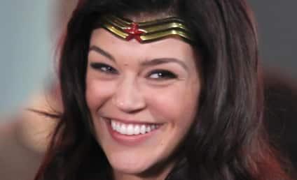 Adrianne Palicki Lands Lead Role in G.I. Joe 2