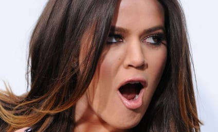 Khloe Kardashian Angling for Own Reality Show