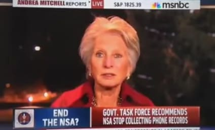 MSNBC Cuts Off Congresswoman in Favor of Justin Bieber Arrest Coverage