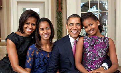 Happy 48th Birthday, Michelle Obama!
