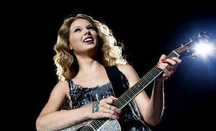 """John Mayer Slams Taylor Swift as """"Cheap"""" BS Artist"""