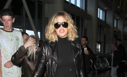 Khloe Kardashian to Lamar: Let's Heal You, Then Get Divorced
