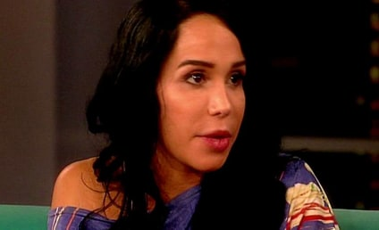 Octomom Using Marijuana For Anxiety: Right or Wrong?