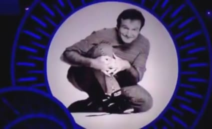 MTV Video Music Awards Pay Tribute to Robin Williams