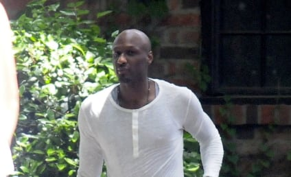 Lamar Odom's Recovery: It's a Miracle!