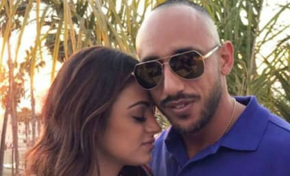 "Golnesa ""GG"" Gharachedaghi: Shahs of Sunset Star Married to Shalom!"