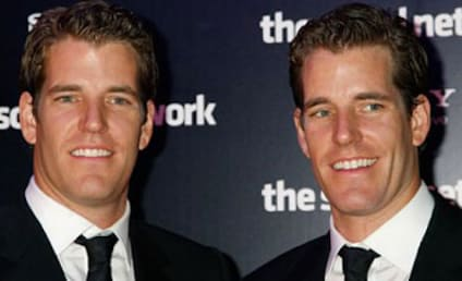 Winklevoss Twins Buying Up HUGE Quantities of Bitcoins