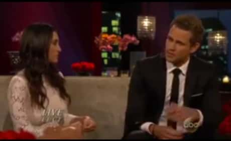 Were Nick Viall's After the Final Rose comments out of bounds?