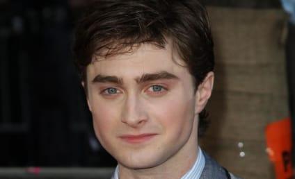 "Daniel Radcliffe Praises Robert Pattinson as a ""Sex Symbol"""