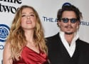 Johnny Depp: Amber Heard Punched Me In the Face Because I Was Late to Her Party
