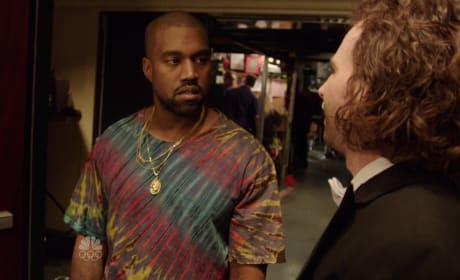 Kanye West: Saturday Night Live 2.13.16