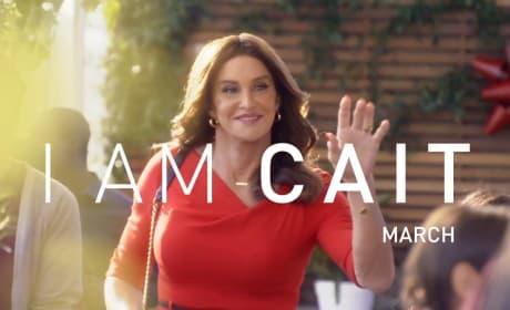 I'm Cait