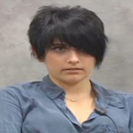 Paris Jackson Testifies
