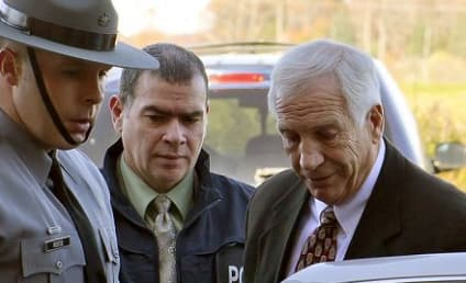 "Jerry Sandusky Admits to Showering with Boys, Rejects ""Pedophile"" Label"