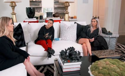 Keeping Up with the Kardashians Rekap: Konfessions of Some Drama Queens