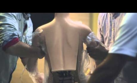 The Making of the Lady Gaga Doll