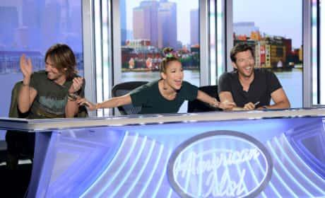 Grade the new American Idol judging panel.