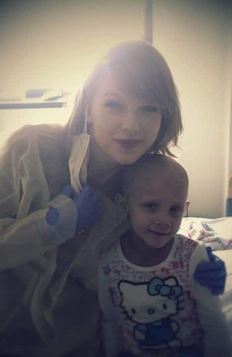 Taylor Swift is Awesome