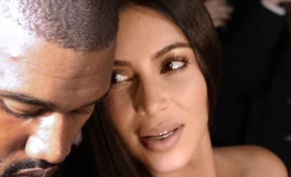 Kim Kardashian Works to Secure Kanye West Hospital Release