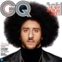 Colin Kaepernick, GQ 2017 Man Of The Year