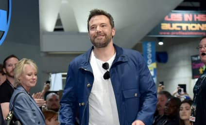 Ben Affleck: Forced to Submit to Drug Testing in Order to See His Kids?