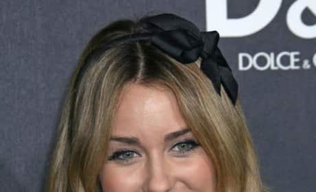 Who Has the Best Hair: Jennifer Aniston or Lauren Conrad?