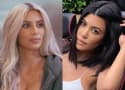 Kardashian Dong Battle: Kim Says Kanye Lays Pipe Better Than Younes