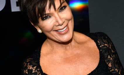 Kris Jenner on Kim Kardashian Robbery: Don't Be Ungrateful!